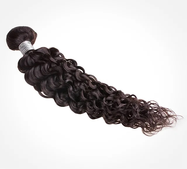 Virgin Brazilian Water Wave Bundle