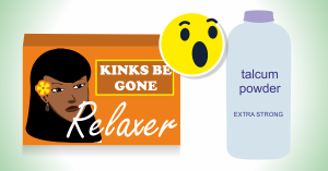 Relaxers May Not Cause Fibroids But This Product Probably Does