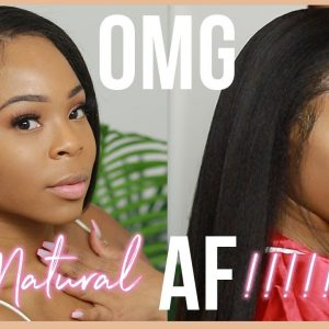 Start To Finish How To Install The Wig And Make It Look Natural – Premier Lace Wig
