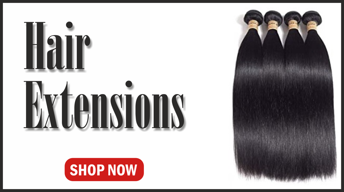 hair extensions 2020