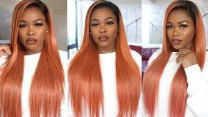 DIY| Peachy Salmon Hair [Video]